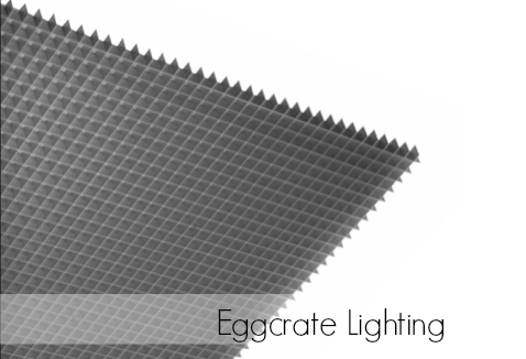 What Egg Crate Lighting Panels Do Best Diffuser Specialist
