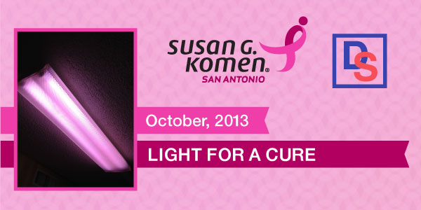 Help Us Light The Halls With Pink This October Diffuser