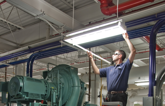 Easy Ways To Improve Your Fluorescent Lighting Diffuser