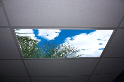 decorative fluorescent light covers at diffuser specialist