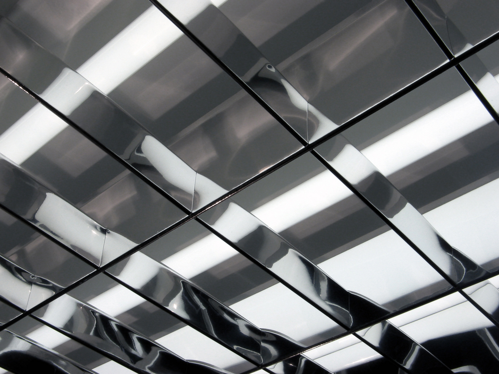 Fluorescent Light Covers >> Metal Fluorescent Light Covers Function And Attraction