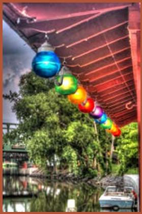 10 globe string lights at diffuser specialist .com