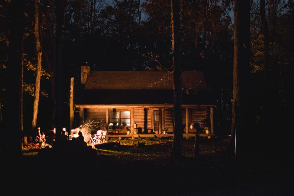 cabin lighting at diffuserspecialist.com