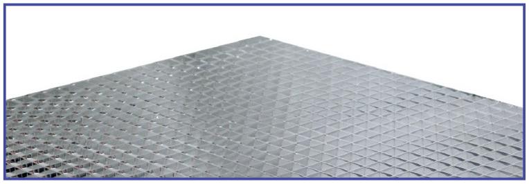 Para Lite 1 Plastic Parabolic Louver Diffuser Specialist